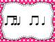 Rhythm & Shake {Rhythm Cards with Brain Breaks}:  Ti Tiri/