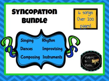 Syncopation Unit