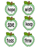 Synonym Apple Cards