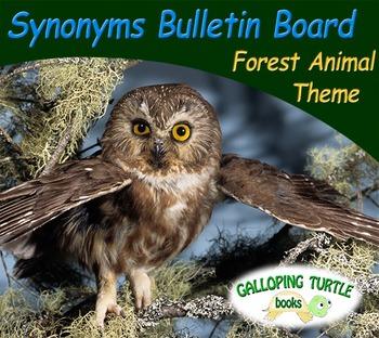 Synonym Bulletin Board