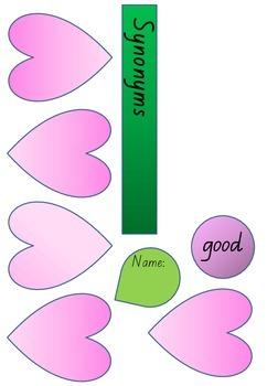 Synonym Flower Craft