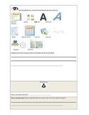 Synthesizing Graphic Organizers (Common Core Based)