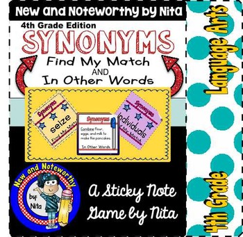 Syonyms