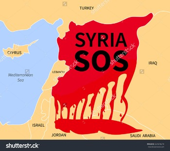 Syria - a shortened version