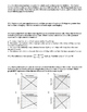 System of Equations ~ Assessment or Review
