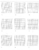 Systems of Linear Equations Review Graphing Substitution E
