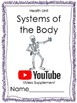 Systems of the Body- Health Unit YouTube Video Supplement