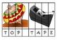 T word puzzles Kindergarten