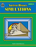 Ancient History Simulations