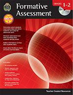 Formative Assessment Grade 1-2 (eBook)