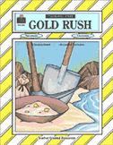 Gold Rush Thematic Unit