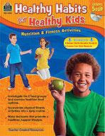Healthy Habits for Healthy Kids Grade 5-up (eBook)