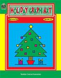 Holiday Graph Art