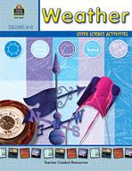 Weather (Enhanced eBook)