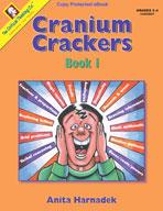 Cranium Crackers Book 1