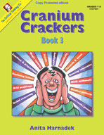 Cranium Crackers Book 3