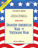 Critical Thinking in US History: Span-Amer War to Vietnam War