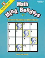 Math Mind Benders C1