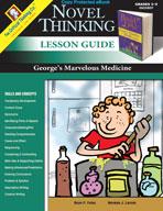 Novel Thinking - George's Marvelous Medicine