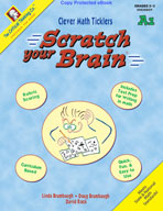 Scratch Your Brain A1