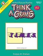 Think-A-Grams B2