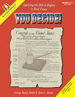 You Decide! (Student Book)