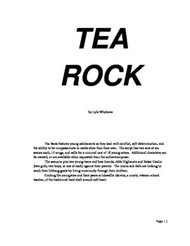 TEA Rock