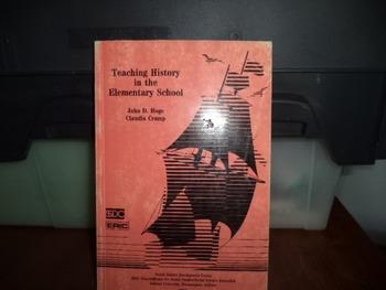 TEACHING HISTORY   ISBN 0-941339-05-X
