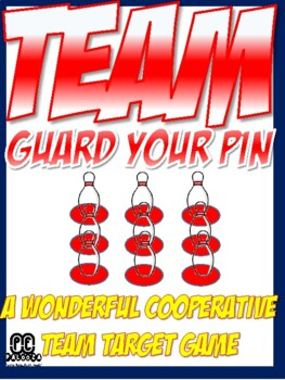 TEAM GUARD YOUR PIN