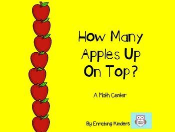 TEN APPLES UP ON TOP CENTER