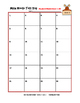MATH Moose 96 Task Cards 2 | Back to School | Begin Grade