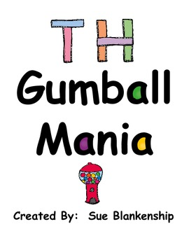TH Gumball Mania