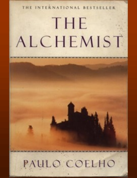 Novel Analysis of THE ALCHEMIST: Turning your students' le