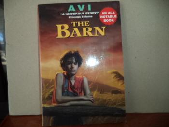The Barn ISBN 0-380-72562-2