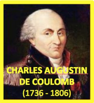 THE EXPERIMENTS OF CHARLES COULOMB