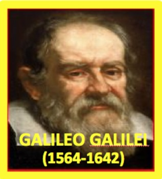 THE EXPERIMENTS OF GALILEO GALILEI