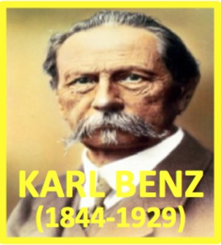 THE EXPERIMENTS OF KARL BENZ