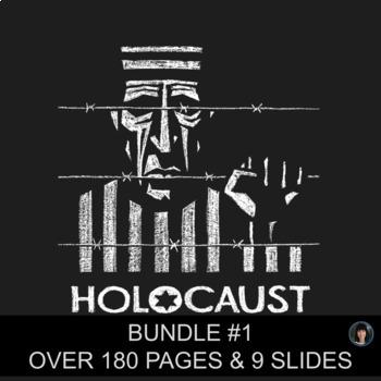 HOLOCAUST (Bundled unit - six units combined)