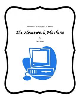 Homework Machine HMW Minor Cast