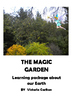 THE MAGIC GARDEN: Literacy Learning Package around MOTHER