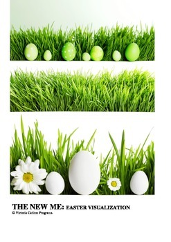 THE NEW ME- Easter Visualization