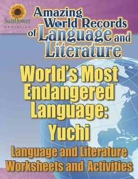 THE WORLD'S MOST ENDANGERED LANGUAGE: YUCHI—Language Works