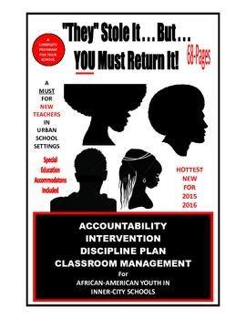 SALE  $99.99  ACCOUNTABILITY CENTER   IN-SCHOOL SUSPENSION