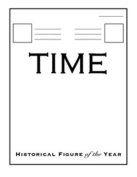 TIME Magazine Covers BUNDLE