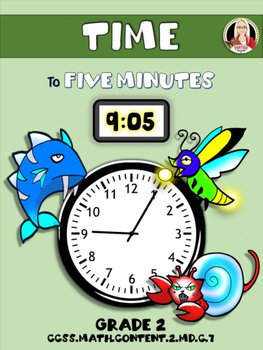 TIME: to Five Minutes