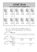 TIMES TABLES 6x TABLE PACKAGE - Differentiated - Workbook