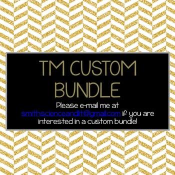 TM Custom Bundle