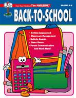 Back-to-School Book (Grades 4-6)