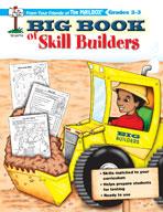 Big Book of Skill Builders (Grades 2-3)