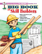 Big Book of Skill Builders (Grades 4-5)